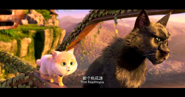 猫与桃花源 2018.HD720P 迅雷下载