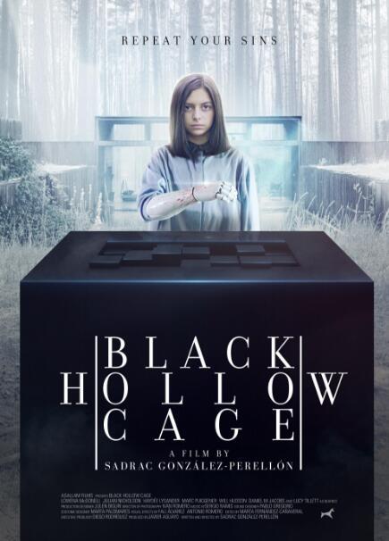 2017西班牙科幻惊悚《黑盒子》HD1080P.中文字幕