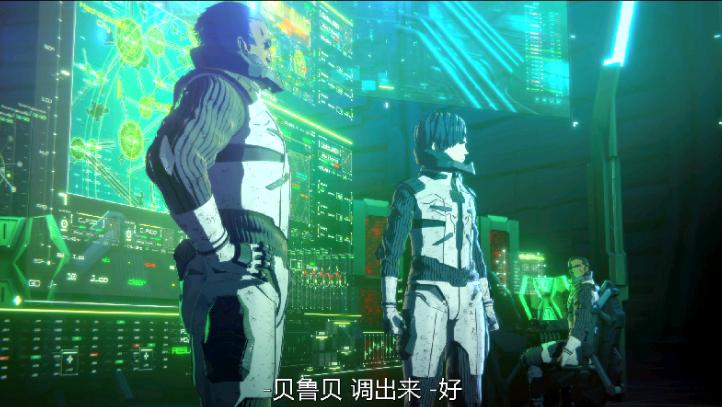 2018日本科幻动画《哥斯拉:决战之都》HD1080P.国日英语.高清中字
