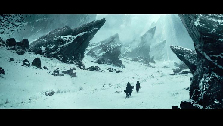 2018俄罗斯奇幻冒险《果戈里·恶灵》BD720P.高清中英双字