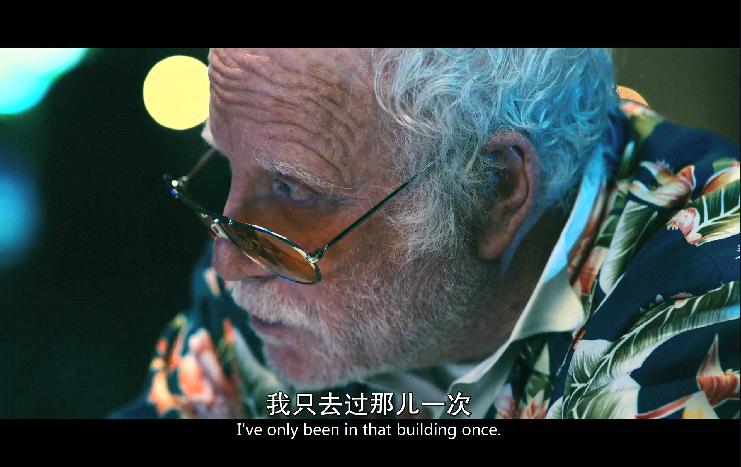 2019美国动作《极线杀手》HD1080P.中英双字