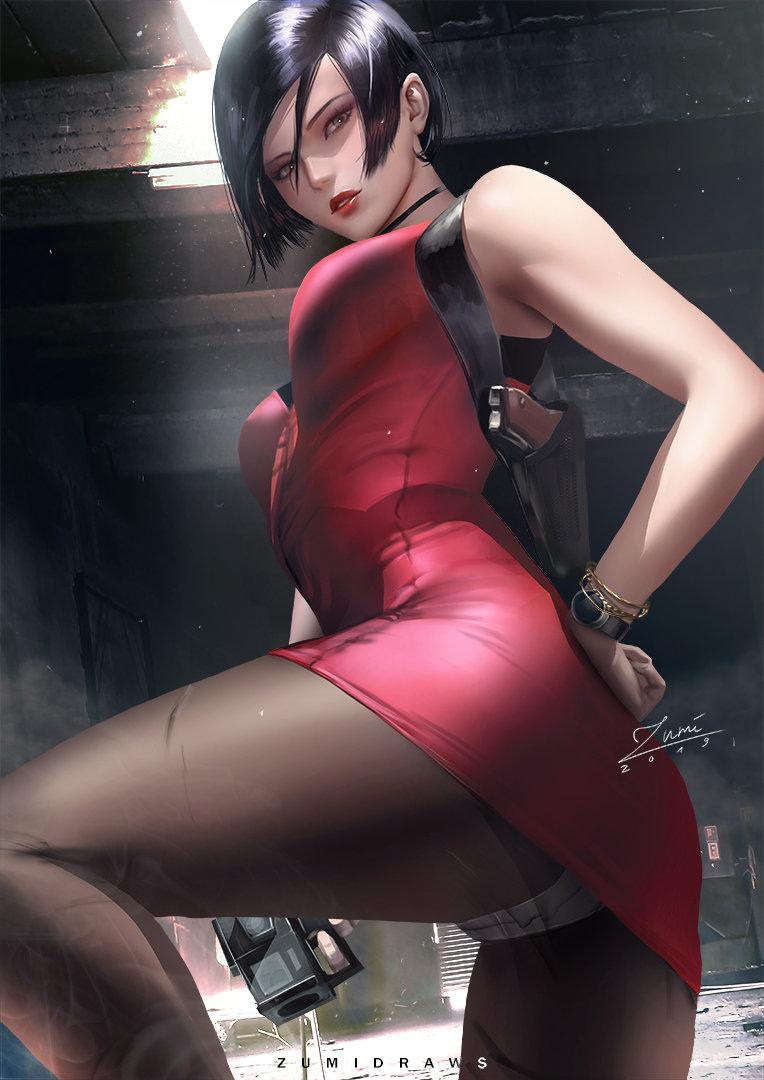 Ada-Wong-Zumi-Resident-Evil-Hentai