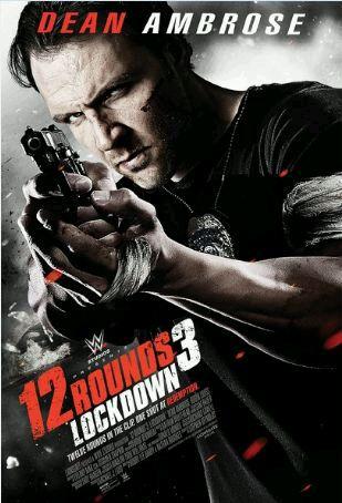 12回合3:致命禁闭 2015美国动作片.HD720P 中文字幕