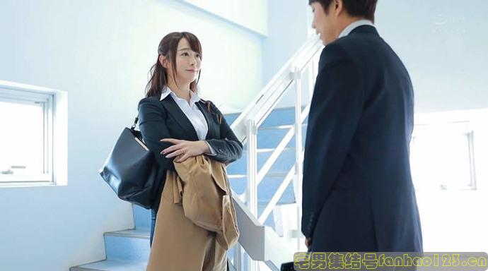 【女优情报】搬家搬到NTR日本女优《白石茉莉奈》6月寝取神作外加新人出道完整版