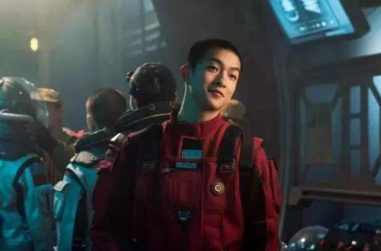 《上海堡垒》倒掉了,中国电影有救了 热门事件 第3张