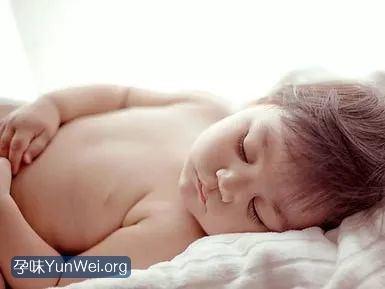 哄宝宝睡觉太难?婴幼儿睡眠秘诀就在这里