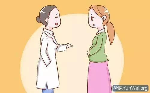 怀孕不只是肚子变大,这些细微的变化你看到了吗?