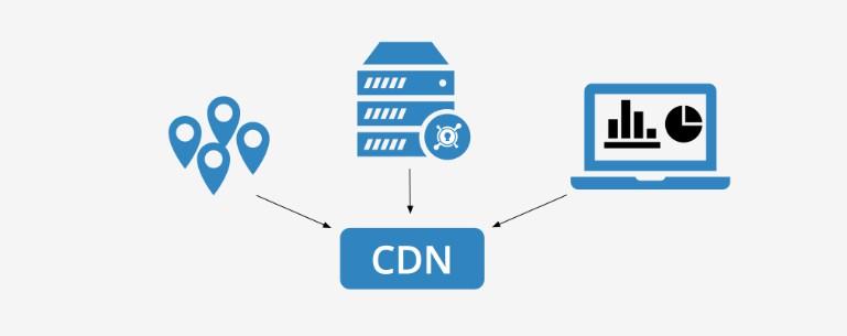 BT宝塔面板反向绑定/自建CDN节点/加快海外网站访问速度