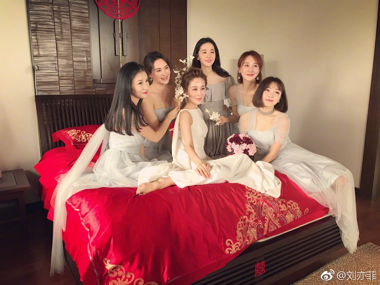 刘亦菲高清图片壁纸 刘亦菲微博图片 刘亦菲图片 刘亦菲图片大全 明星图片 第2张