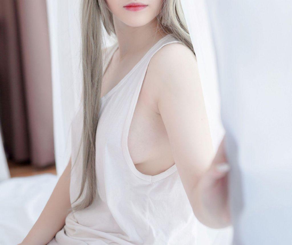 【女神】女神福利2020-12-27-小柚妹站