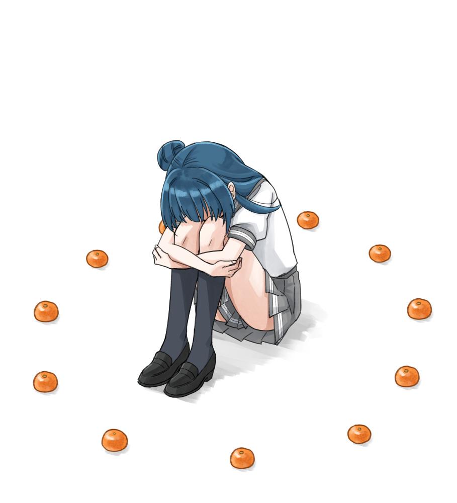 「动漫图集」LoveLive-津岛善子-萌宅社|一个ACG资源基地、绅士之家Σ(゜ロ゜;)