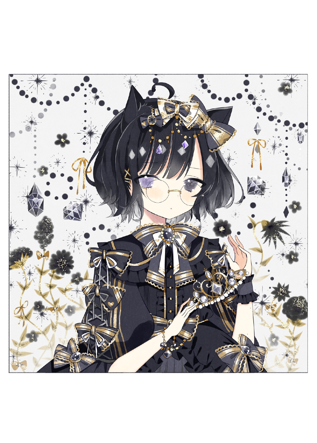 【P站画师】萝莉与小裙子!日本画师マコミック的插画作品- ACG17.COM