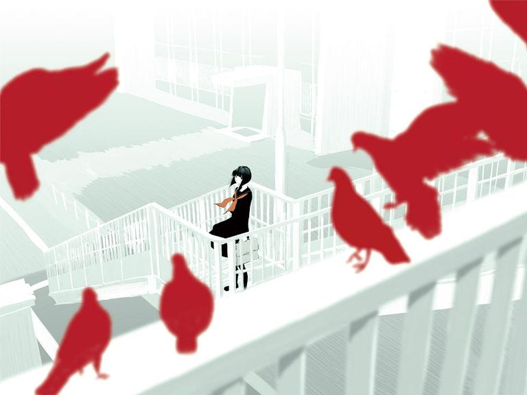 「主题图集」和平鸽的动漫精选图集推荐-萌宅社|一个ACG资源基地、绅士之家Σ(゜ロ゜;)