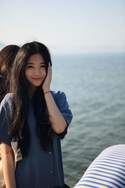 清纯妹子还是有人爱的 对吗