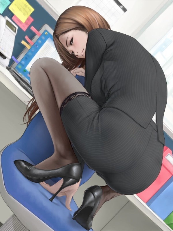 【内涵GIF第200期】She