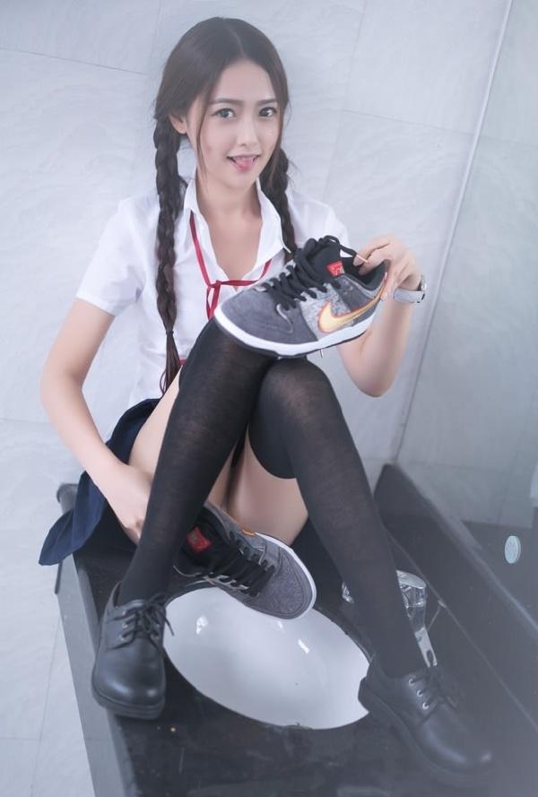 又是nike 你到底多喜欢这鞋啊