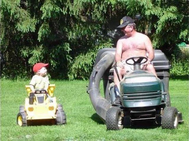 小司机长大就变lao司机了