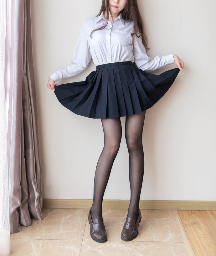 黑丝 jk 的妹妹 清纯丝袜