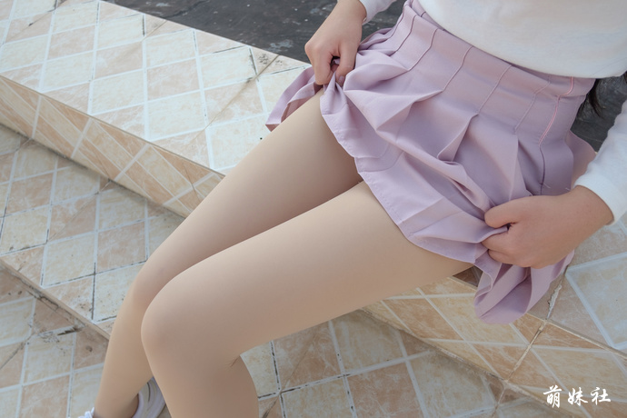原来裙底风光是这样的