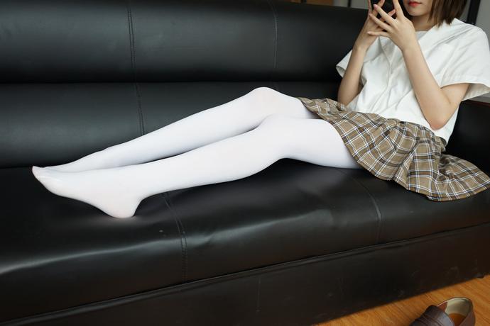 白丝腿控的最爱