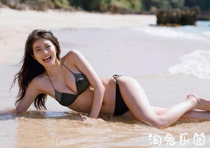 日本第一美少女今田美樱最新性感写真照