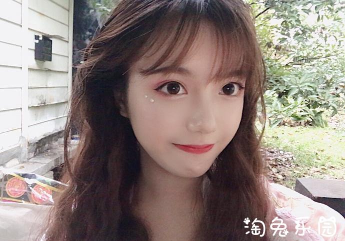 妹子图:清纯可爱的微博网红美少女@零小柒