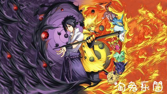 日本七龙珠漫画比火影忍者更强的10个地方下篇