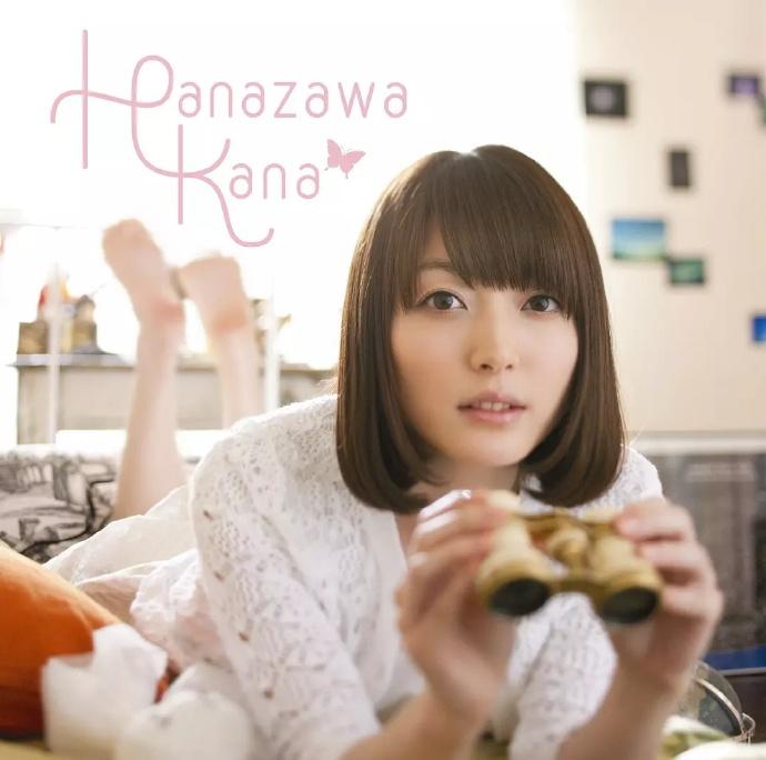 4月动漫新番女声优人气排行,花泽香菜既然才第三