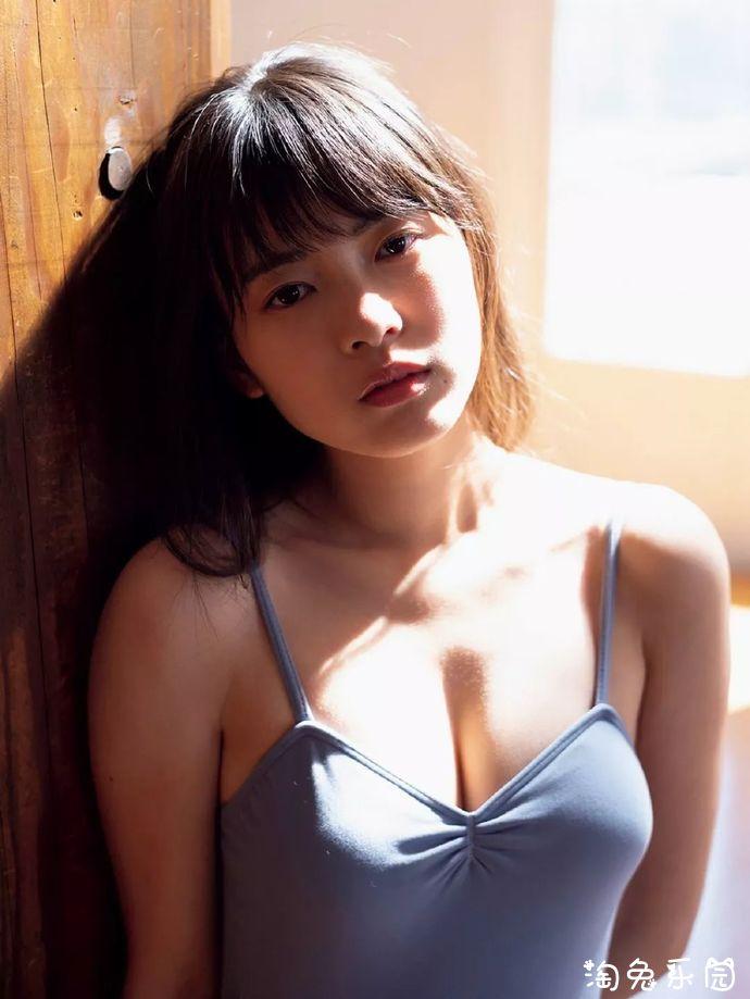 日本美少女新条由芽性感写真集(3年A组毕业生)