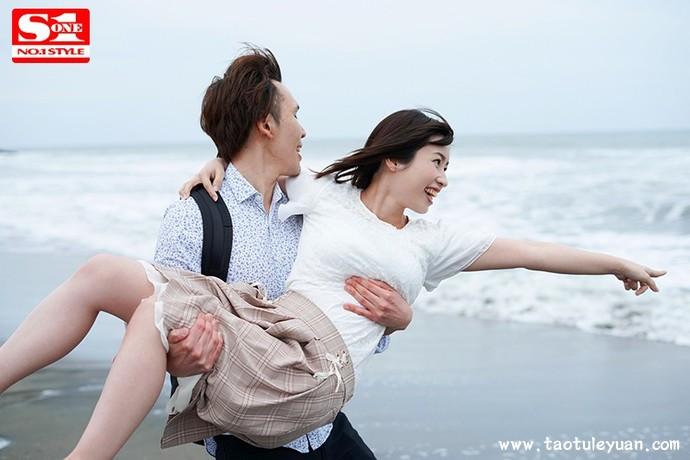 蜜月旅行变成NTR,娇妻奥田咲(奥田笑)的开心之旅