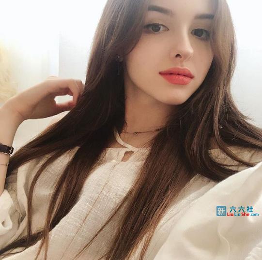 Karimova Elina 抖音新晋女神乌兹别克小姐姐 人物 热图9