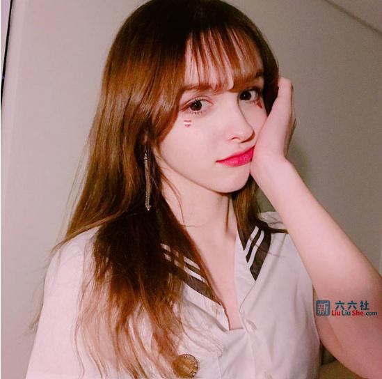 Karimova Elina 抖音新晋女神乌兹别克小姐姐 人物 热图12