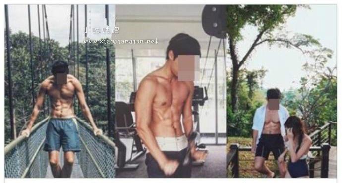 新加坡也出了个陈冠希,与多名网红58部XX视频泄露 宅男福利 第2张