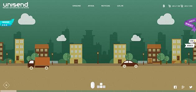 28个激发你灵感的自然绿色网站 第1张
