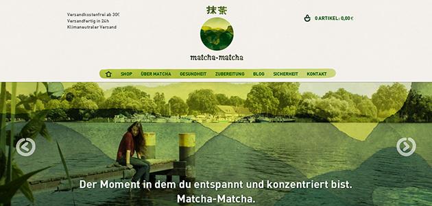 28个激发你灵感的自然绿色网站 第13张