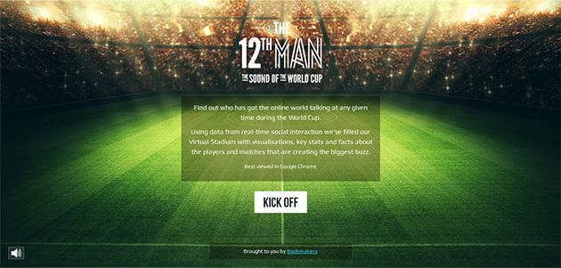 28个激发你灵感的自然绿色网站 第25张