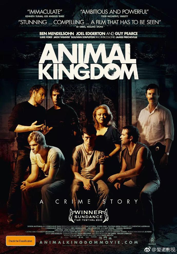 动物王国.2010.HD720P.中英双字 BT迅雷下载