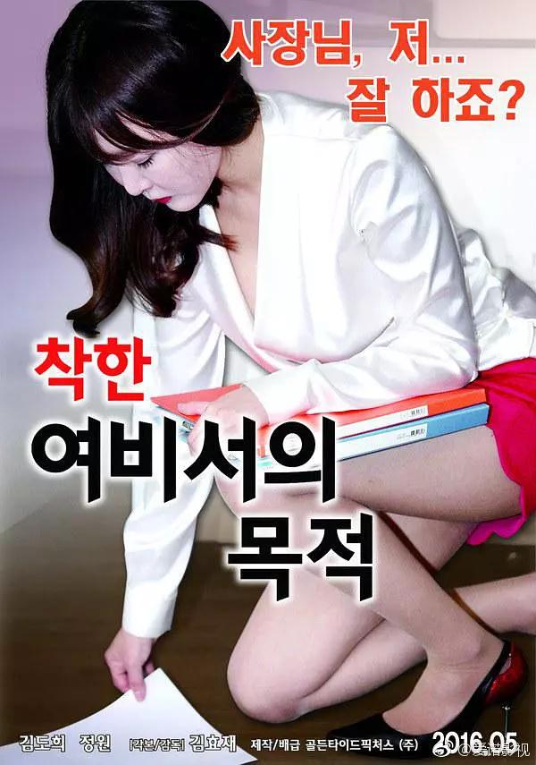 善良女秘书的目的.2016.HD720P.韩语BT迅雷下载