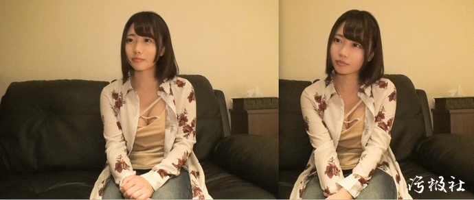 【SIRO-3248】22岁的女大学生,天然素人!