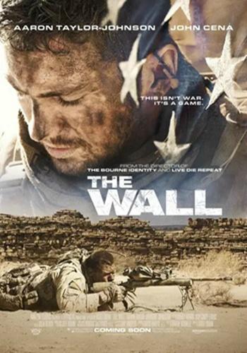 生死之墙 (2017)