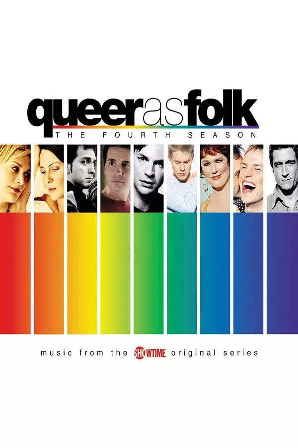 2000--2005年经典同志美剧《同志亦凡人 Queer as Folk》(1-5季)全集英语中字百度云盘&迅雷下载