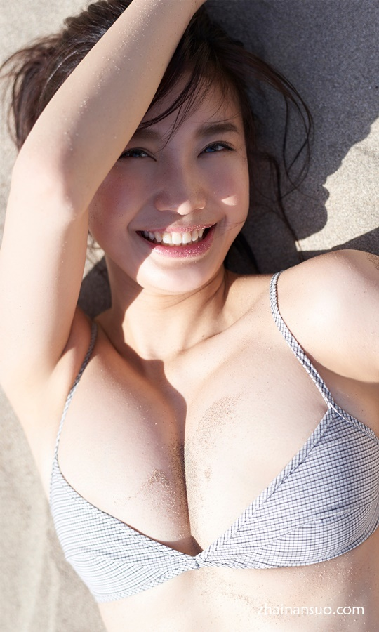 女神真来了!小仓优香11月底要到台湾举办个人写真集见面会-宅男说