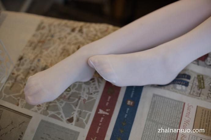 【妹子图】森萝财团[R15-021]无法忘记的白丝小女人-宅男说