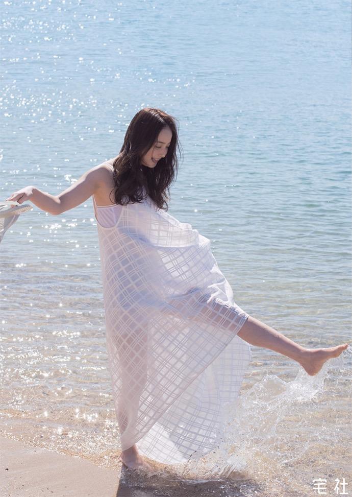 童颜天使佐佐木希,一代人的青春回忆 宅男女神