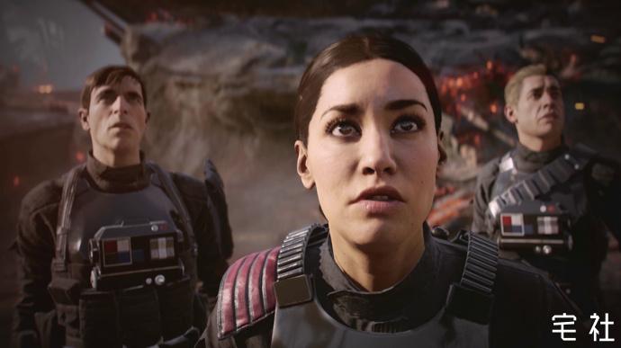 DICE应该从《星战:前线2》中得到的教训! 宅男游戏