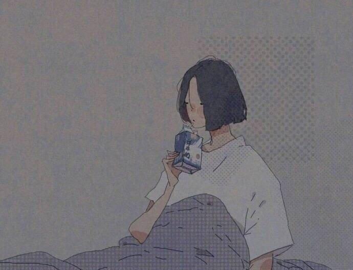 晚安心语语录190808:人生恰如三月花,倾我一生一世念-itotii