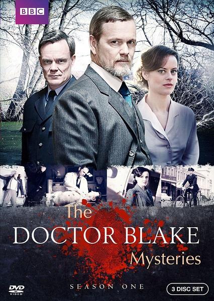 布莱克医生之谜 S01~S05全集 HD720P 迅雷下载