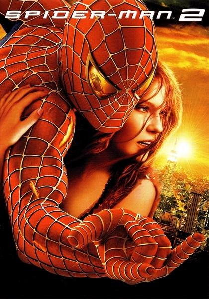 蜘蛛侠2 2004.HD720P 迅雷下载