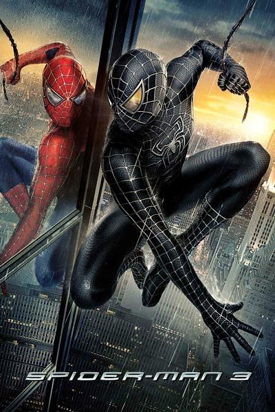 蜘蛛侠3 2007.HD720P 迅雷下载