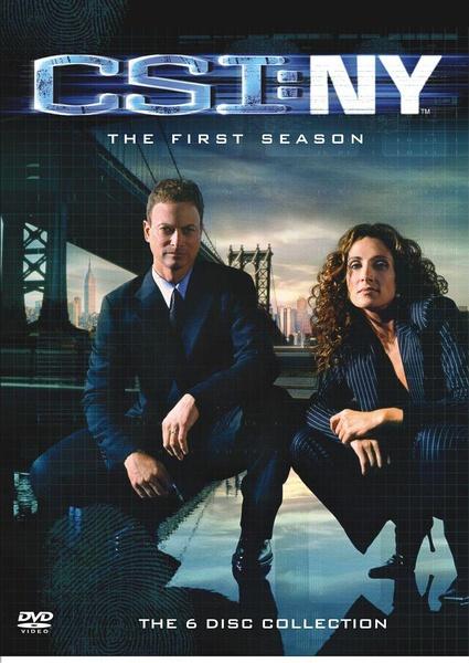 犯罪现场调查:纽约  S01~S09 完结 HD720P 迅雷下载